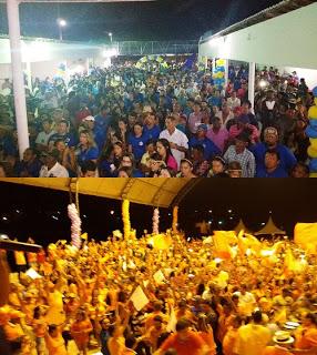 Situação e Oposição registrarão suas Candidaturas a Prefeitura de São Bentinho