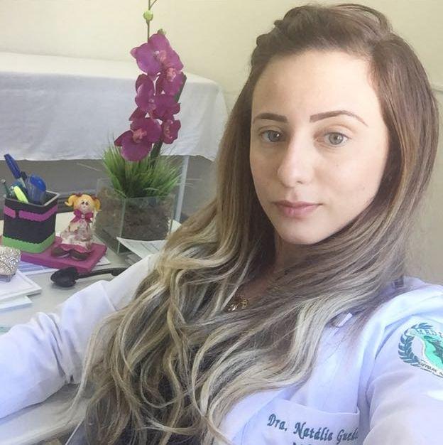 Médica que trabalha em Paulista/PB luta pela vida após a descoberta de Câncer