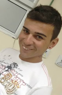 Sob forte comoção familiares e amigos dão o último adeus a jovem de São Bentinho que morreu vítima de acidente na BR 230; Veja!
