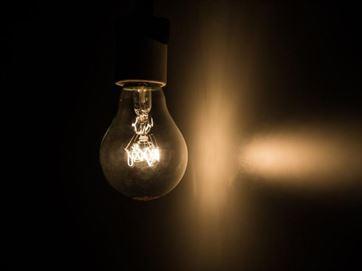 Começa a valer aumento de 5,13% na conta de luz de 1,3 milhão de Paraibanos