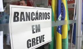 Bancários de Paulista paralisam atividades por tempo indeterminado; Veja detalhes!