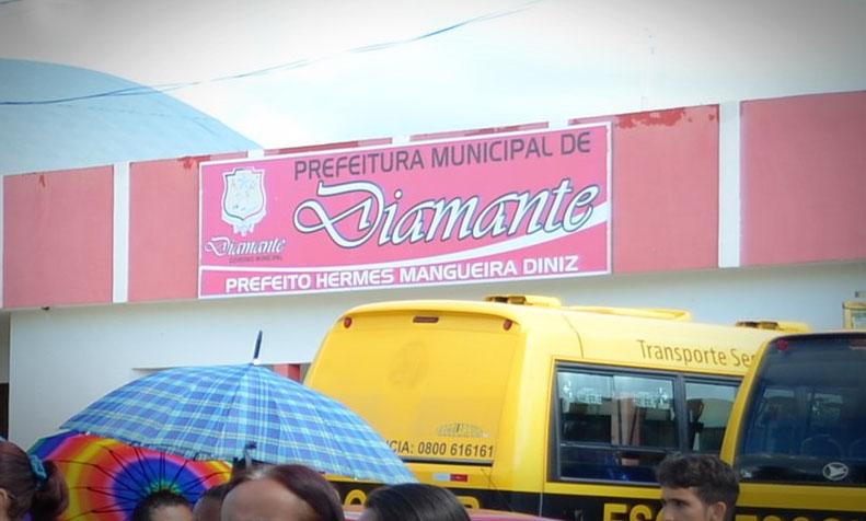 Empresa divulga resultado preliminar do Concurso Público da Cidade de Diamante/PB
