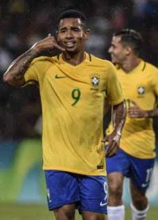 Brasil bate Venezuela com golaço de Jesus e vira líder das Eliminatórias