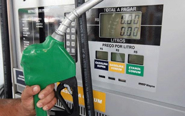 Petrobras anuncia redução do preço da gasolina e do diesel