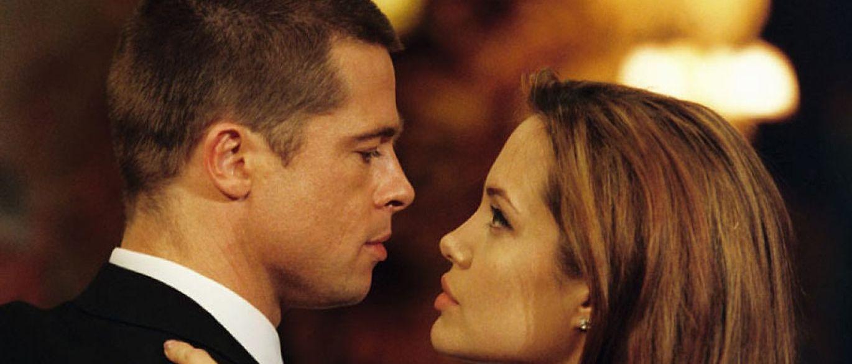 Brad Pitt e Angelina Jolie põem castelo onde casaram à venda