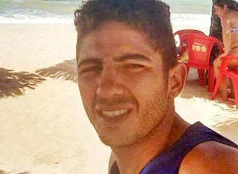 Paraibano morre após grave acidente de carro no estado de São Paulo