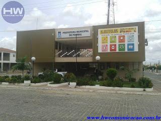 Prefeitura de Pombal/PB convoca 11 aprovados no último Concurso Público