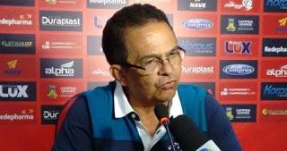 Após desentendimentos e anunciar saída, Francisco Diá vai permanecer no Campinense para Disputar Série D