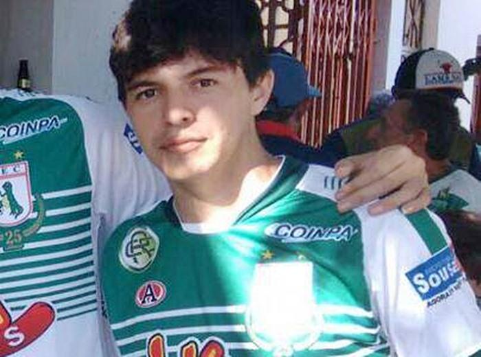 Torcedor do Sousa Esporte Clube morre durante procedimento cirúrgico em Hospital de João Pessoa