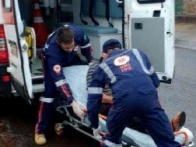 Homem leva facada da mulher porque entrou em casa com os pés sujos no Paraná; Veja!