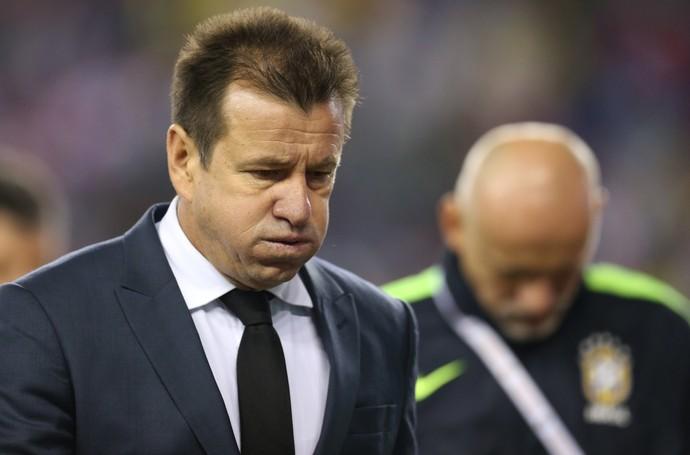 Brasil joga mal, perde para o Peru e é eliminado da Copa América nos EUA