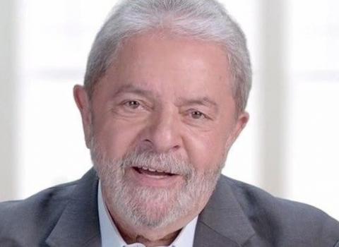 PT aumenta exposição de Lula na TV