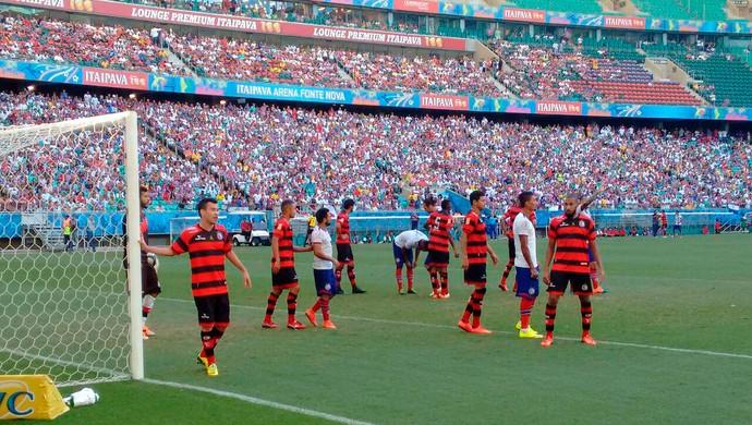Campinense e Sousa perdem na estreia pela Série D do Brasileirão