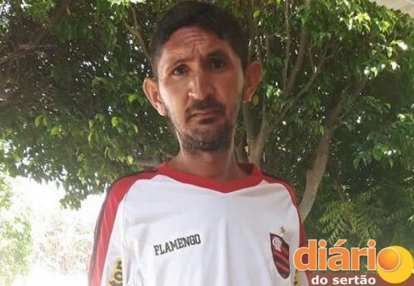 Jovem de 33 anos morre em São João do Rio do Peixe; Ele ainda foi atendido pelo Samu