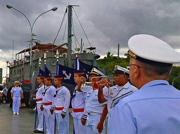 Marinha abre Concurso com 64 vagas e remunerações de R$ 10,5 mil; Veja Edital!