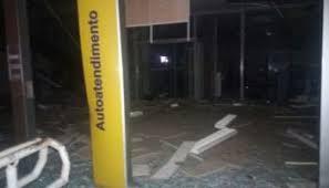 Paulista e outras 9 cidades Paraibanas continuam sem serviço de saque em bancos após explosões