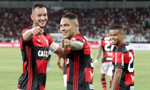 Flamengo vence e tá na final do Campeonato Carioca