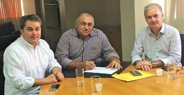 Ex-Prefeito de Paulista/PB é o novo Superintendente Regional do Trabalho