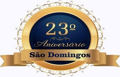 Prefeitura de São Domingos divulga a programação dos 23 anos de Emancipação Política