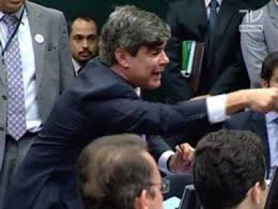 Deputado Paraibano Wellington Roberto deve se manter fiel a Eduardo Cunha
