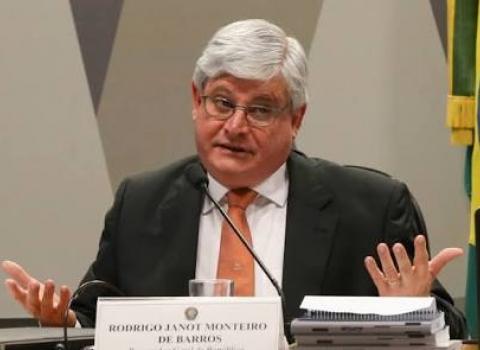 Nova ação de Janot recorre de Fachin e volta a pedir prisão de Aécio Neves