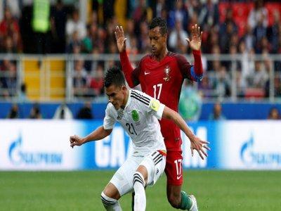 Portugal conquista terceiro lugar na Taça das Confederações 2017