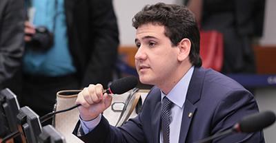 Articulação para André Amaral virar ministro cresce no setor cultural