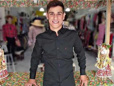 Estudante de 17 anos é assassinado ao sair de festa de confraternização na PB