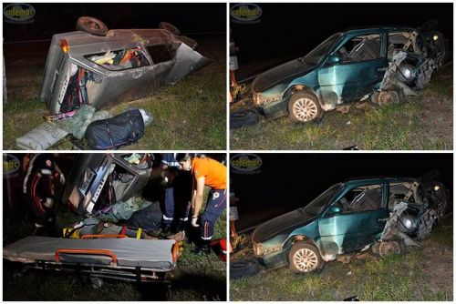 Feirantes ficam feridos após colisão de Veículos entre Uiraúna e Sousa na Paraíba