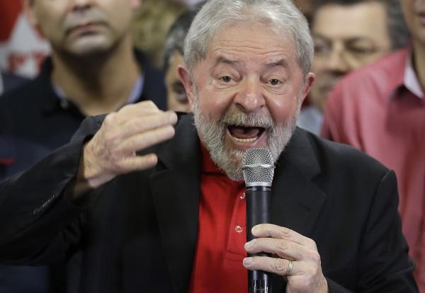 MPF protocola apelação e pede abertura de prazo para apresentar razões do recurso no processo em que Lula foi condenado