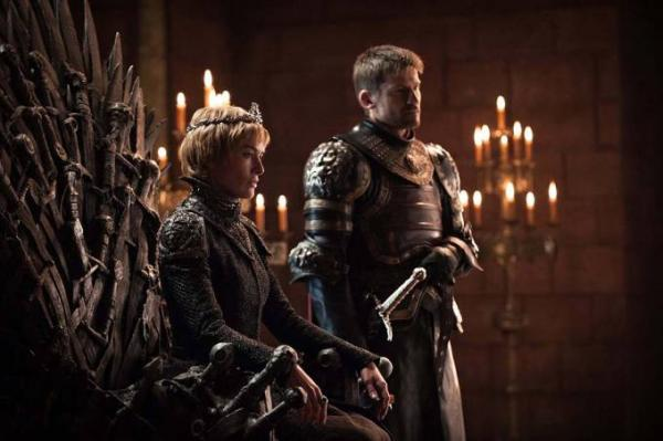 'Game of Thrones' bate recorde de audiência com 7ª temporada