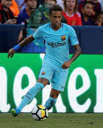 Em enquete de jornal catalão, torcida do Barça mostra indignação com Neymar