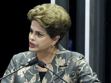 Dilma diz que não houve interferência política para direção da Petrobras