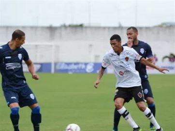Botafogo-PB busca a reabilitação na Série C contra o líder CSA-AL, fora de casa