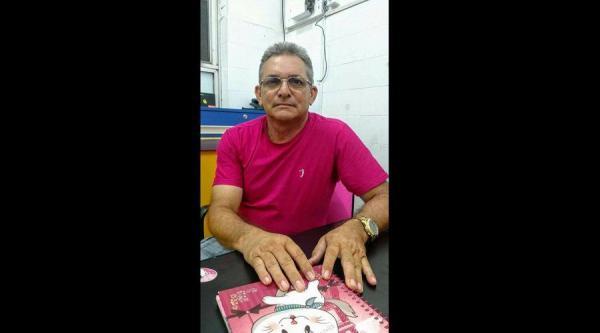 Amigos e Colegas de Profissão lamentam a morte prematura de Dutra Taxista em Patos/PB
