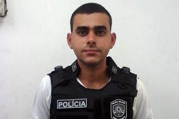 Formado em Direito pelas FIP, Policial de Patos morre após ser atingido por disparo acidental em Pesqueira/PE