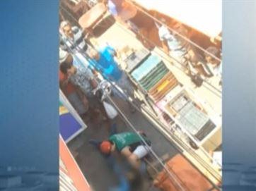 Ex-policial é morto a tiros na feira de Guarabira, no Brejo da PB