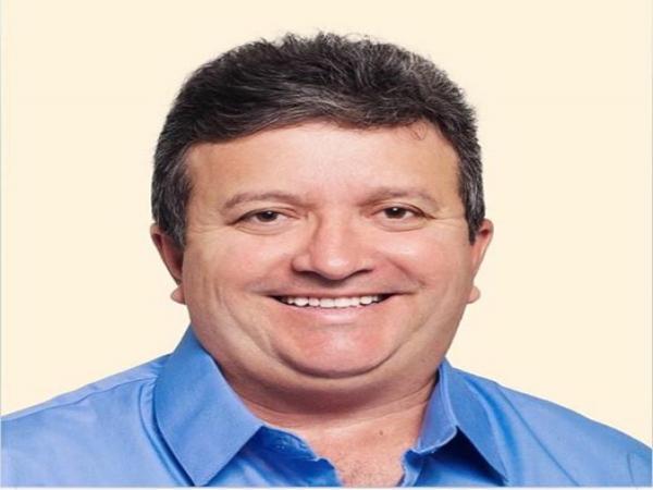 Prefeito de Riacho dos Cavalos, consegue em Brasília recursos para o município