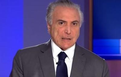 Mais de 75% dos brasileiros reprovam governo Temer