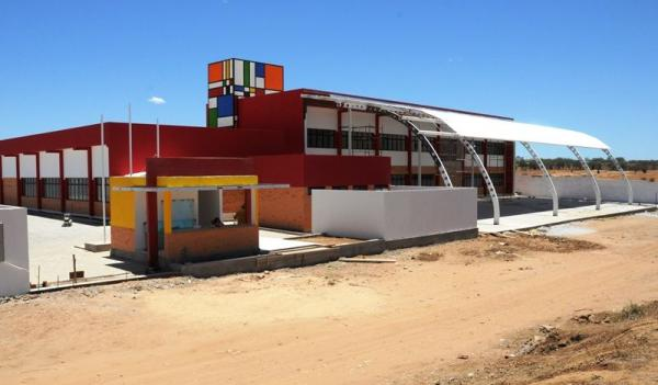 Governador confirma inauguração da nova sede do Corpo de Bombeiros da cidade de Patos