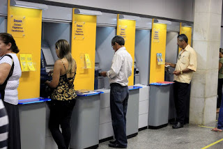 Pagamento do funcionalismo estadual da PB será efetuado na Quinta e Sexta-feira