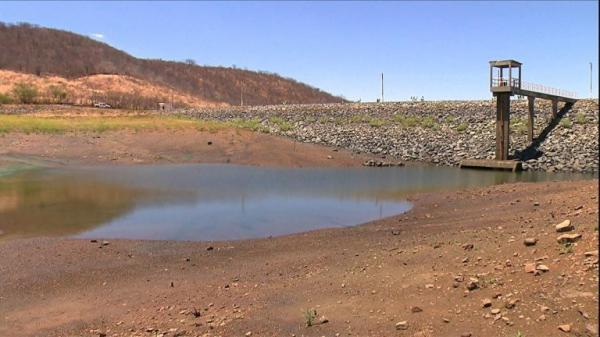 Paraíba decreta emergência em 196 municípios afetados pela seca