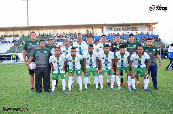Nacional de Patos é Campeão Paraibano da 2° divisão; Veja!