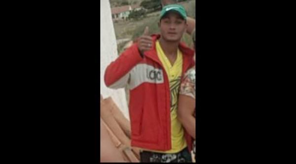 Jovem é assassinado na noite deste domingo em São Mamede