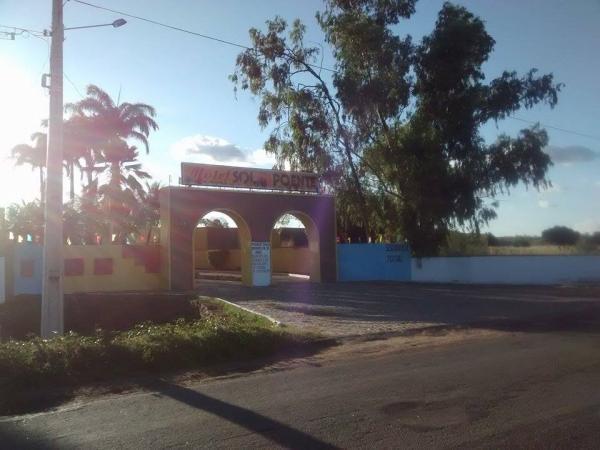 Jovem faz despesa de quase 2 mil reais em motel de Cajazeiras e caso termina da Delegacia