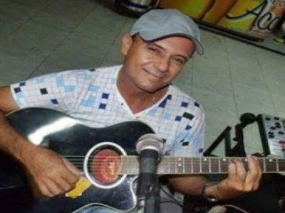 Cantor é assassinado a tiros no município de Sousa/PB