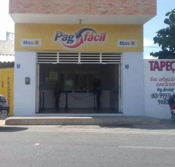 Agências do PagFácil fecham as portas e encerram atividades em Patos/PB