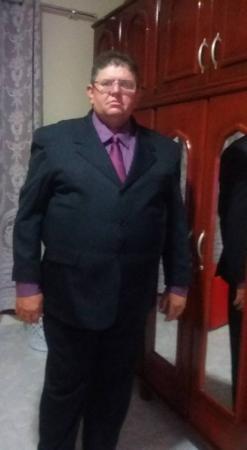 Motorista de ambulância da Prefeitura de Paulista/PB morre vitima de infarto fulminante
