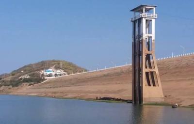 Garantia de abastecimento de água dos Açudes Coremas/Mãe D'água só até Janeiro de 2018
