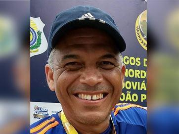 Policial rodoviário morre após sofrer mal súbito enquanto jogava futebol em João Pessoa/PB
